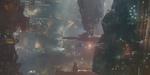 Framestore : retour sur la création du Knowhere pour Les Gardiens de la Galaxie