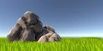 Créer une version low-poly d'un modèle 3D, avec ZBrush et xNormal