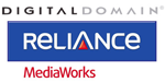 Digital Domain signe avec l'indien Reliance Mediaworks