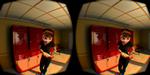 Une caméra de réalité virtuelle pour Arnold