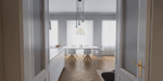 London Apartment, visualisation architecturale sous Unreal Engine 4