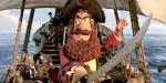 Aardman : première bande-annonce pour The Pirates !
