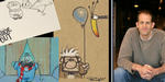 Toon Talks : podcast en compagnie de Pete Docter (Pixar)