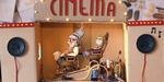 The Popcorn Machine, par Cirkus