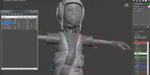 Introduction au rigging de personnages sous 3ds Max, par Paul Neale