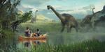 MPC : des dinosaures pour Nescafé