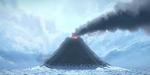 Sous le Volcan, court étudiant de Baptiste Chauveau