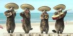 Mikros Image : des marmottes pour France 3