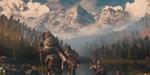 Horizon Zero Dawn : bande-annonce de l'E3