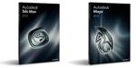 Autodesk : nouveaux hotfixes et services pack pour la gamme 2012