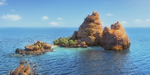 Robinson Crusoe : le prochain film des studios nWave se dévoile