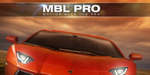 Motion Blur Lab Pro pour Photoshop