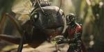 Retour sur les effets de Ant-Man
