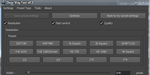 Deex Vray Fast : outil de gestion du sampling de VRay for Maya