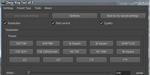 Deex Vray Fast : outil de gestion du sampling de VRay for Maya
