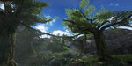 Procedural Nature Pack pour Unreal Engine 4