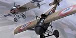 Portfolio : Jean-Michel Mateo, illustrateur 3D spécialisé dans l'aviation