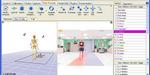 SIGGRAPH 2015 : Continuous Calibration, outil de calibration de systèmes de motion capture