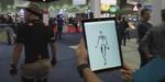 SIGGRAPH 2015 : Xsens présente un système de motion capture mobile
