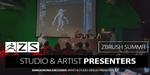 ZBrush Summit 2015 : le programme dévoilé