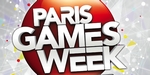 Paris Games Week 2015, du 28 octobre au 1er novembre