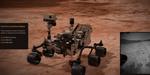 Espace : contrôlez Curiosity dans votre navigateur grâce à Blend4Web