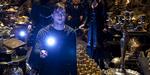 Tippett Studio : séquence du trésor dans le dernier Harry Potter