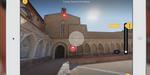 Art Graphique et Patrimoine : réalité augmentée et Perpignan en 3D