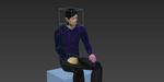 3ds Max 2016 Extension 1 : retour sur les presets d'animation