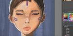 Digital painting : découvrir Krita