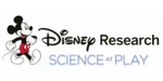 Conférence Disney Research, le 24 septembre à Paris