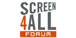 Screen4All Forum, les 12-13 octobre à La Plaine Saint-Denis