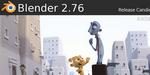 BUG de Paris : rencontre le 3 octobre autour de Blender 2.76