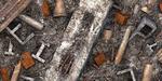 Tutoriel : textures répétables sous Zbrush