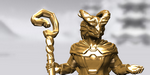 Hero Forge : figurines et statuettes en impression 3D