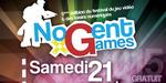 Nogent Games 2015, samedi 21 novembre à Nogent-Sur-Seine