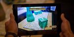 PTC rachète Vuforia, spécialiste de la réalité augmentée