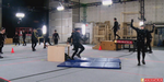 Motion capture : Animatrik capture 21 acteurs en simultané