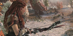 Paris Games Week : Horizon Zero Dawn, vidéo de gameplay