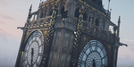 Assassin's Creed Syndicate : les effets NVIDIA Gameworks en vidéo