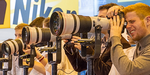 Salon de la Photo 2015 : compte-rendu en images