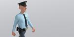 Disney Research présente ses derniers travaux de simulation de tissu
