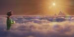 Le Voyage d'Arlo : coulisses et nuages volumétriques