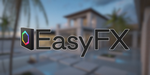 EasyFX, un addon Blender pour la post-production