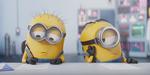 La Compétition : les Minions sont de retour dans un court-métrage