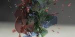 Fracture Modifier : destruction d'objets dans Blender