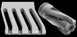 GorWires, un nouveau blog de ressources dédié aux subdivision de surfaces