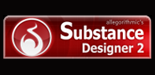 Allegorithmic lance Substance Designer 2