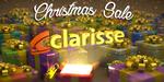 Promotion : 30% de réduction sur Clarisse iFX pour les freelance