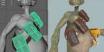 Arnold : Solid Angle présente le nouveau RenderView for Maya